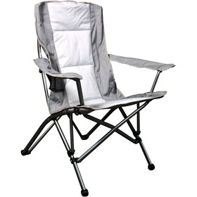 Relags Travelchair Lodge Comfort ST, silver/grey